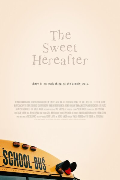 Ego Film Arts - The Sweet Hereafter