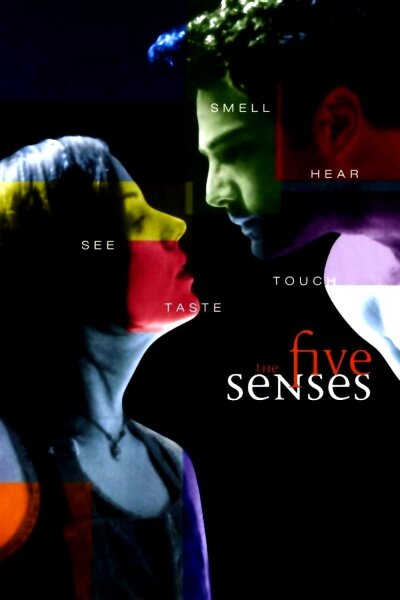 Alliance Atlantis Communications - The Five Senses