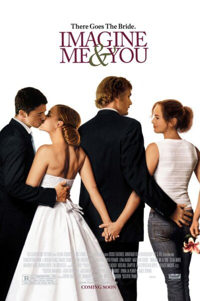 X-Filme Creative Pool - Imagine Me & You