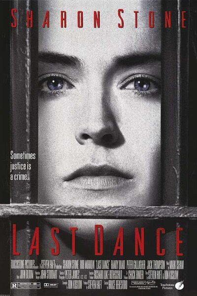 Touchstone Pictures - Last Dance