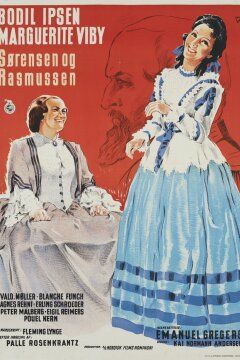 Sørensen og Rasmussen