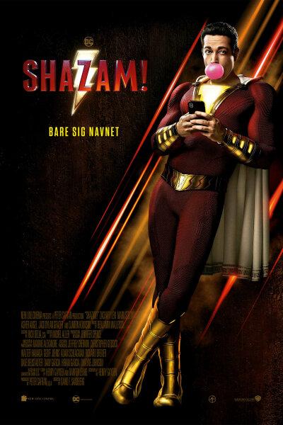 DC Entertainment - Shazam!