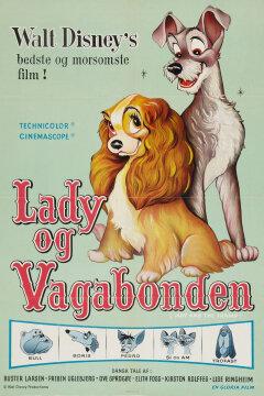 Lady og vagabonden