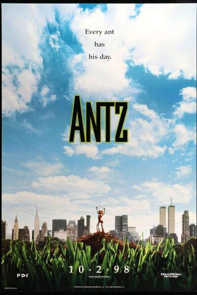 DreamWorks - Antz