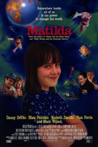 Jersey Films - Matilda