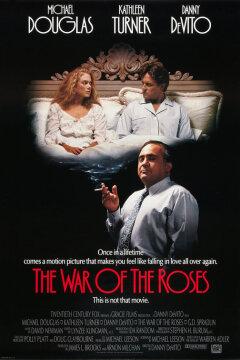 War of the Roses - nu går det vilde ægteskab