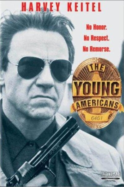 PolyGram Filmed Entertainment - The Young Americans