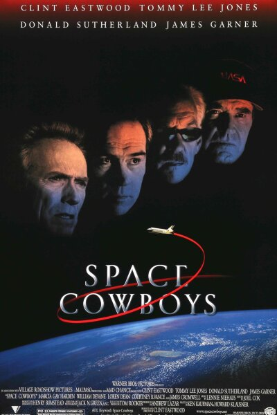 The Malpaso Company - Space Cowboys
