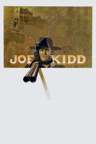 Malpaso Productions - Joe Kidd