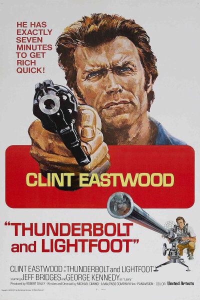 The Malpaso Company - Thunderbolt and Lightfoot