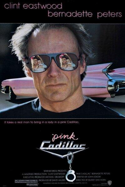 Malpaso Productions - Pink Cadillac