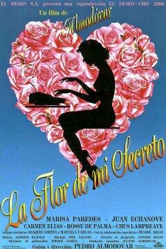 Min hemmeligheds blomst