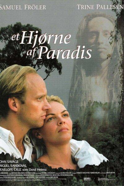 Nordisk Film - Et Hjørne af paradis