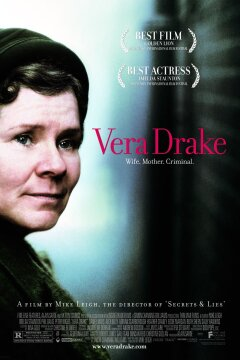 Vera Drakes Hemmelighed