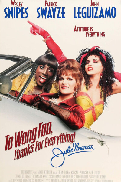 Universal Pictures - To Wong Foo