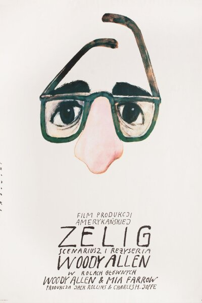 Orion Pictures Corporation - Zelig