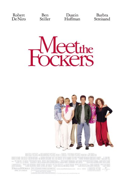 Universal Pictures - Meet the Fockers