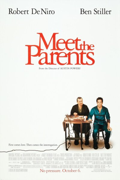 Universal Pictures - Meet the Parents