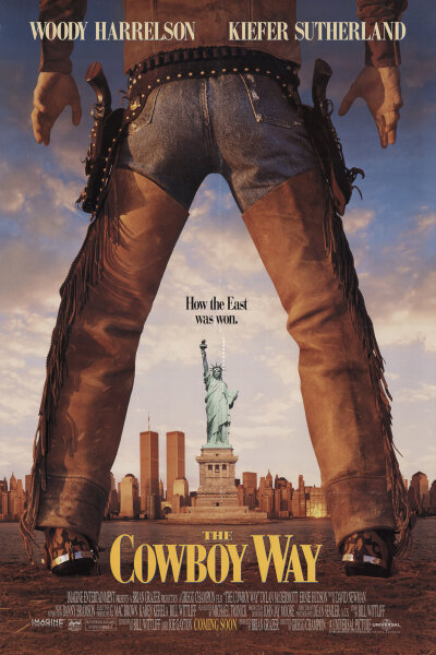 Imagine Entertainment - The Cowboy Way