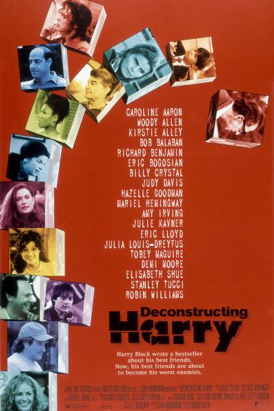 Jean Doumanian Productions - Harry - stykke for stykke