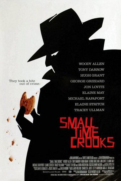 Sweetland Films - Small Time Crooks