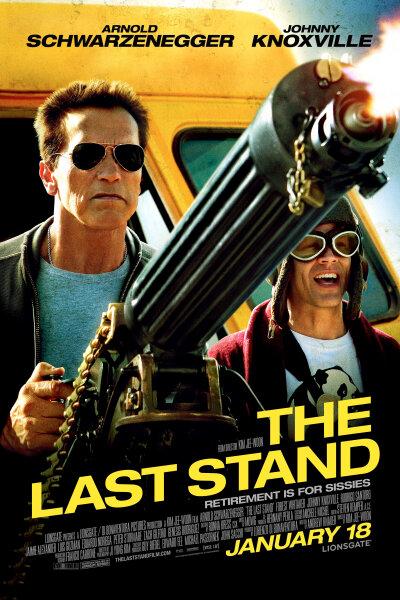 Di Bonaventura Pictures - The Last Stand