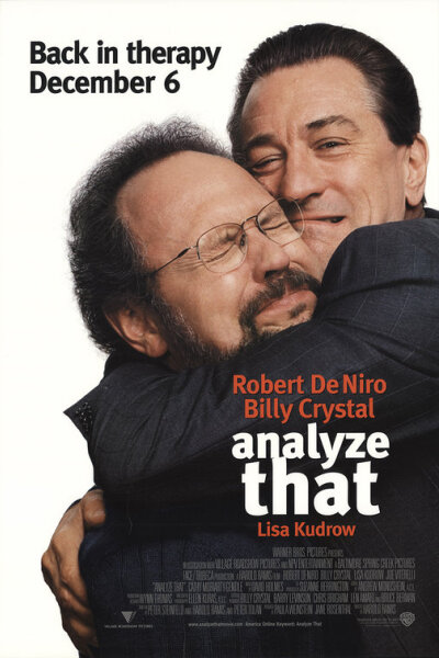 Tribeca Productions - Analyze That