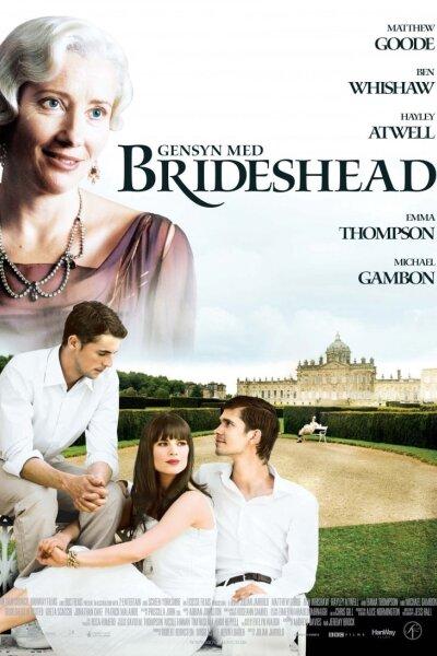 Granada Television - Gensyn med Brideshead