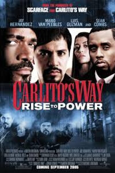 Rogue Pictures - Carlito's Way: Rise to Power