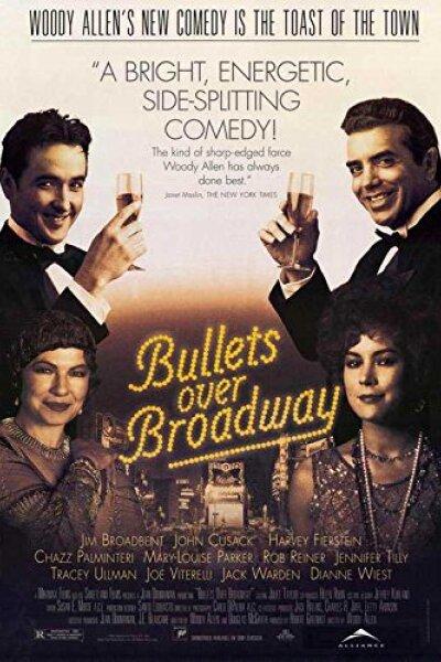 Miramax Films - Bullets Over Broadway