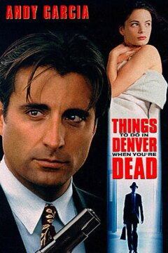Things to do in Denver when you're dead - det sidste job