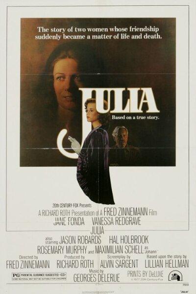 Twentieth Century-Fox Film Corporation - Julia