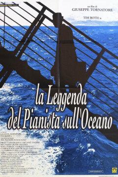 Legenden om pianisten på havet
