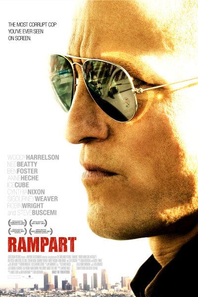Waypoint Entertainment - Rampart