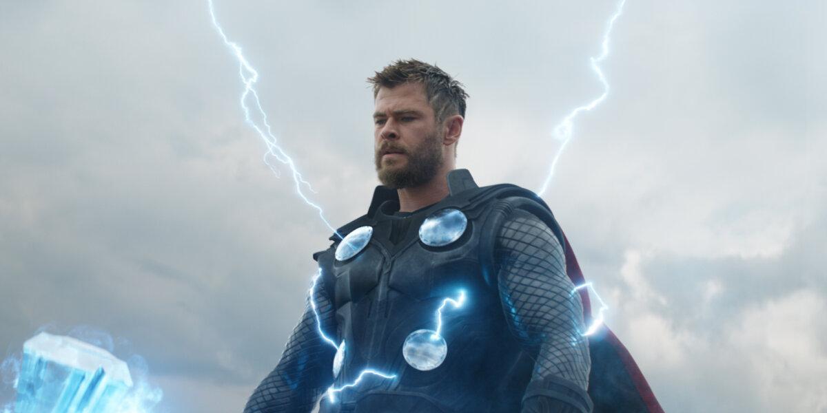 Marvel Studios - Avengers: Endgame - 2 D