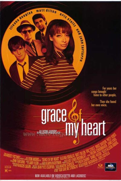 Gramercy Pictures - Grace of My Heart