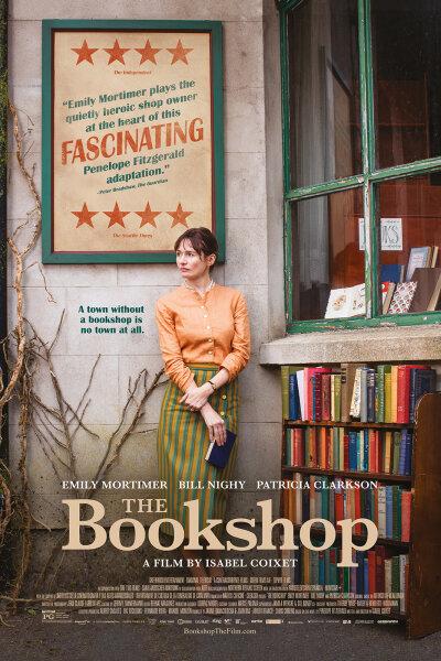 Diagonal TV - The Bookshop