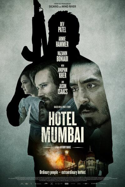 Cyan Films - Hotel Mumbai