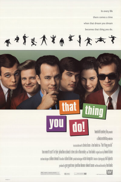 20th Century Fox - That Thing You Do!