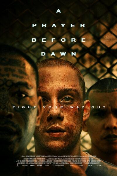 Hurricane Films - A Prayer Before Dawn