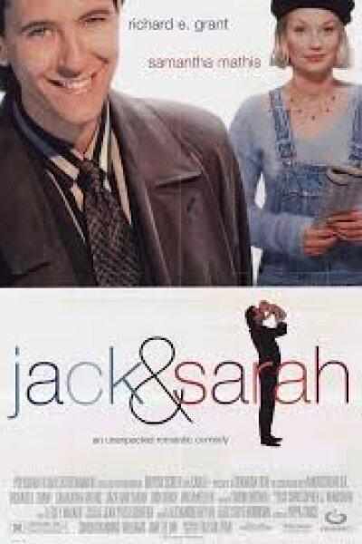 British Screen Productions - Jack & Sarah