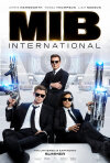Men in Black: International 2D