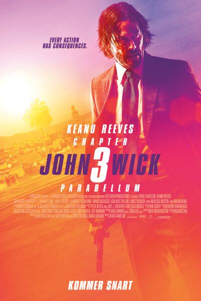 87Eleven - John Wick 3: Parabellum