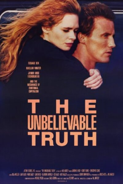 Action Features - The Unbelievable Truth