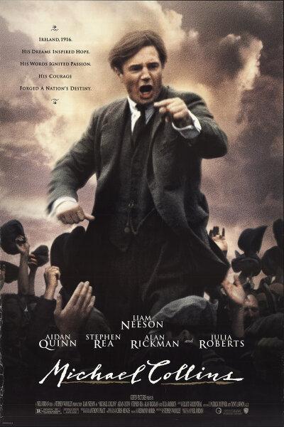 Warner Bros. - Michael Collins