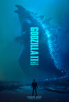 Godzilla 2: King of the Monsters - 3 D
