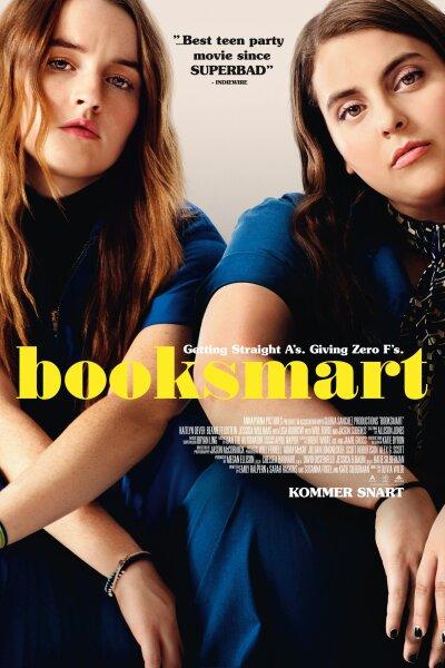 Gloria Sanchez Productions - Booksmart