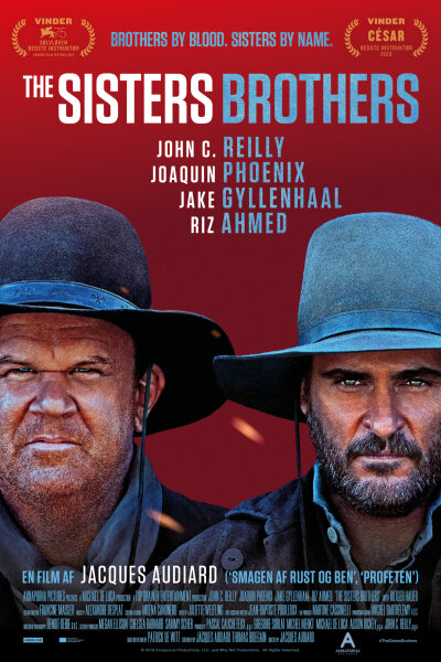 Why Not Productions - The Sisters Brothers
