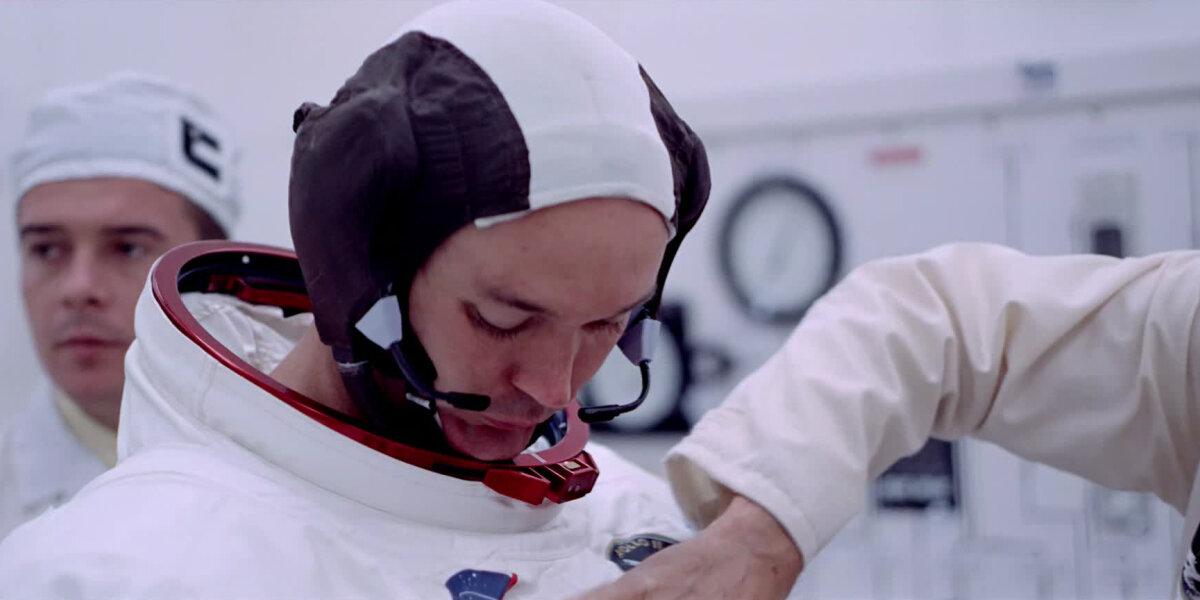 CNN Films - Apollo 11