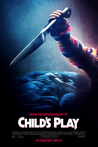 Orion Pictures - Child's Play